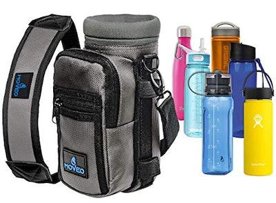 Moveo Water Bottle Holder Carrier