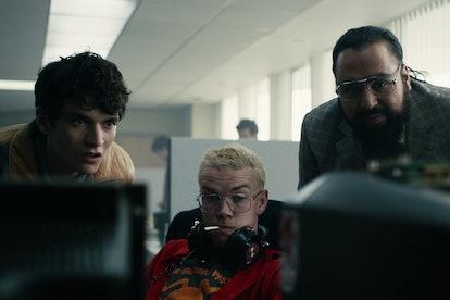 'Black Mirror: Bandersnatch' Photo via Netflix