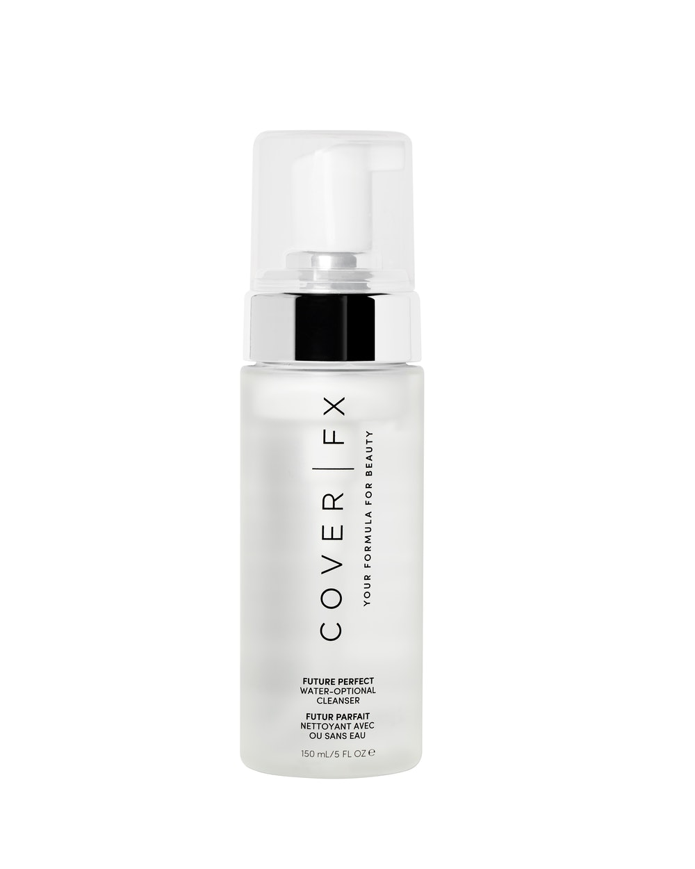 Future Perfect Water-Optional Cleanser