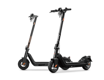 NIU has unveiled a $599 electric scooter that will be available for purchase starting in June.