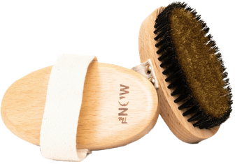 Nourish By The Now Dry Copper Brush