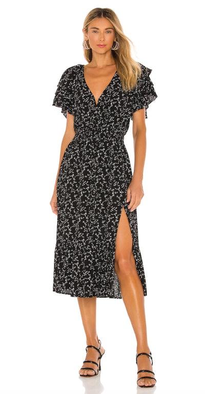 Marbel Midi Dress