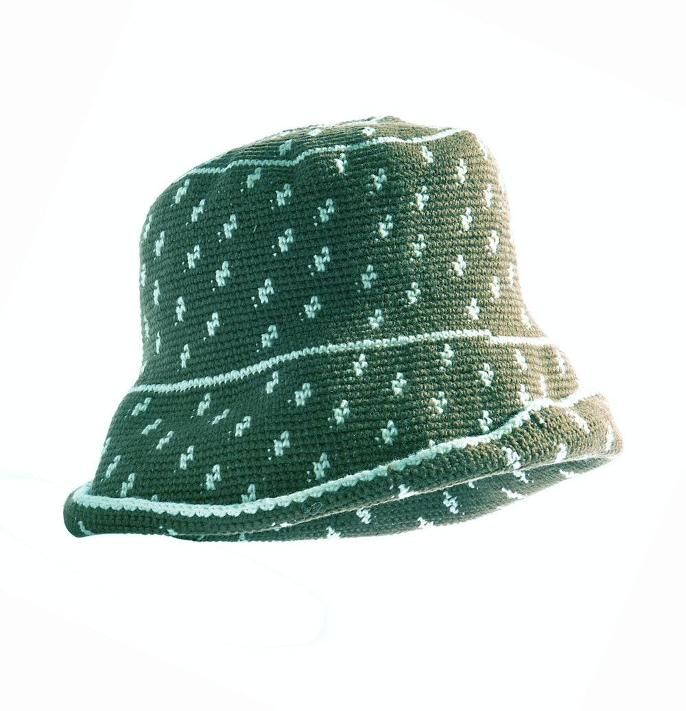 """Juniper """"A Hat Named Wanda"""""""