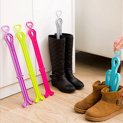 ONEDONE Folding Boot Shaper Stands