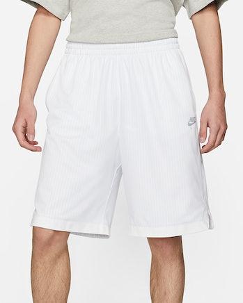 Kim Jones Nike Allover Print Shorts