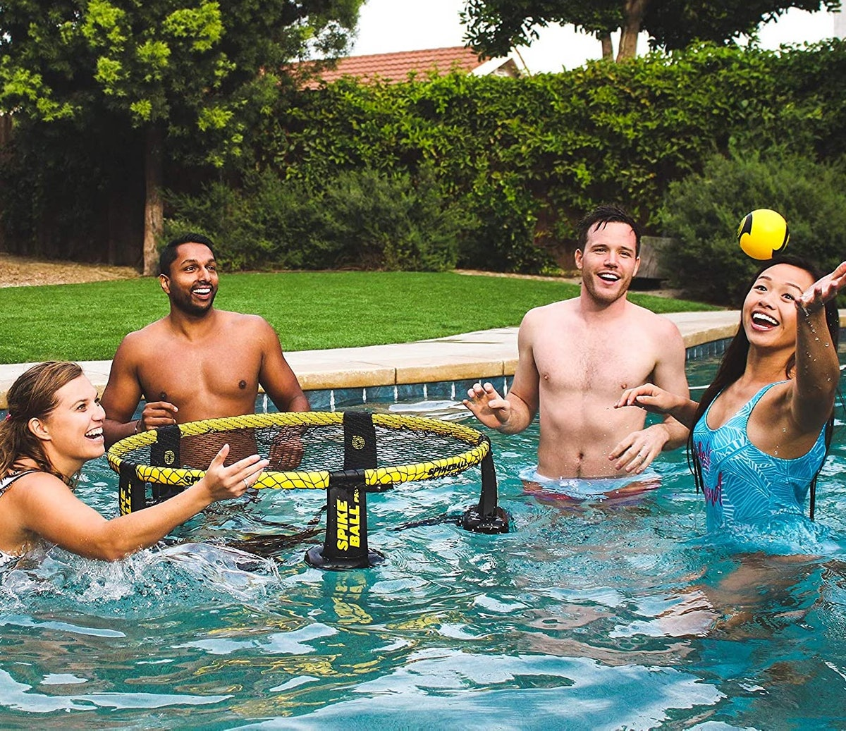 Spikeball Spikebuoy on Water Accessory Set