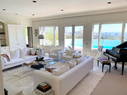 Rachel Zoe home decor interior design
