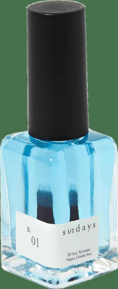 B.01 — Hydrating Base Coat