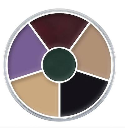 Cream Color Circles