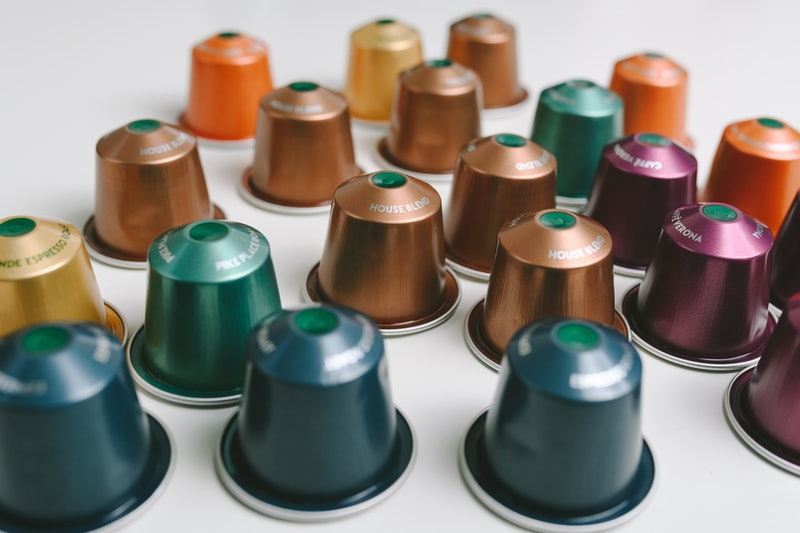 Nespresso pods may soon be used for COVID tests