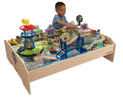 Paw Patrol Adventure Bay Table