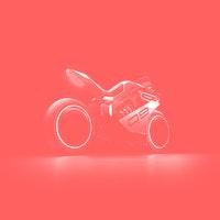 Segway's ultra-futuristic Apex H2 bike is betting big on hydrogen fuel