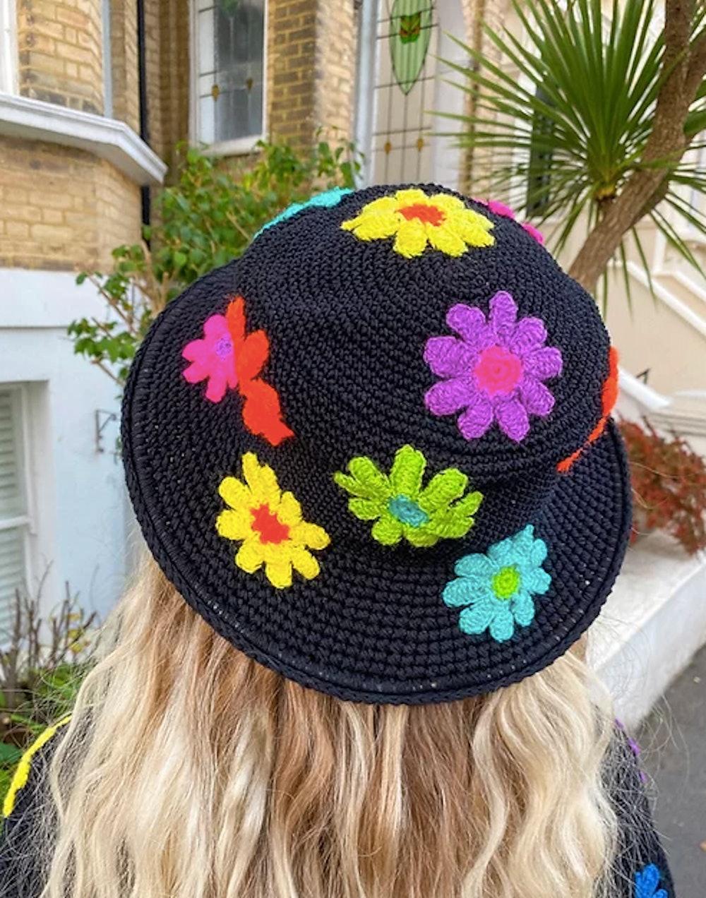 LADY GARDEN HAT