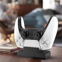 5 best PS5 DualSense charging stations