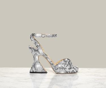 Kels Retro Sandals