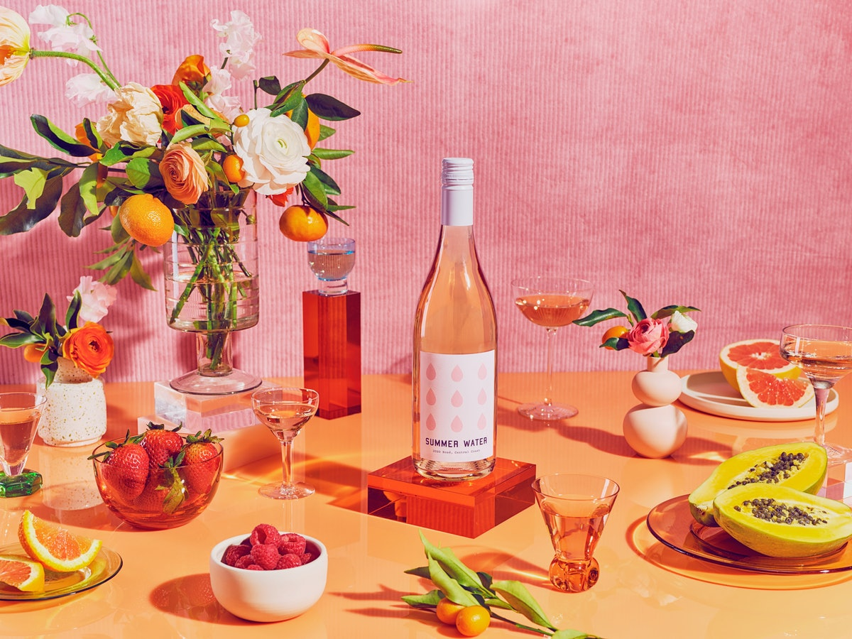 Winc's Summer Water Societé subscription is back for 2021, and here's how to sign up.