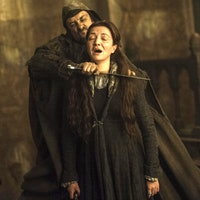 Amazon Lord of the Rings theory reveals a bloodier death than the Red Wedding