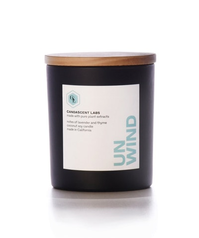 UNWIND Candle (Lavender & Thyme)