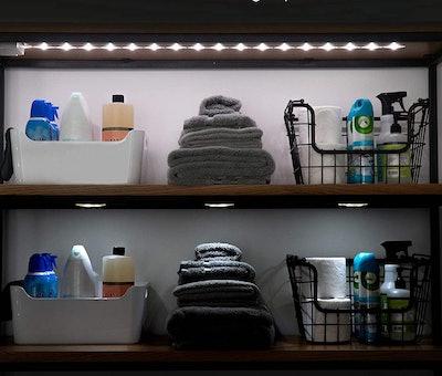 Power Practical Under Cabinet Lighting (3-Pack)