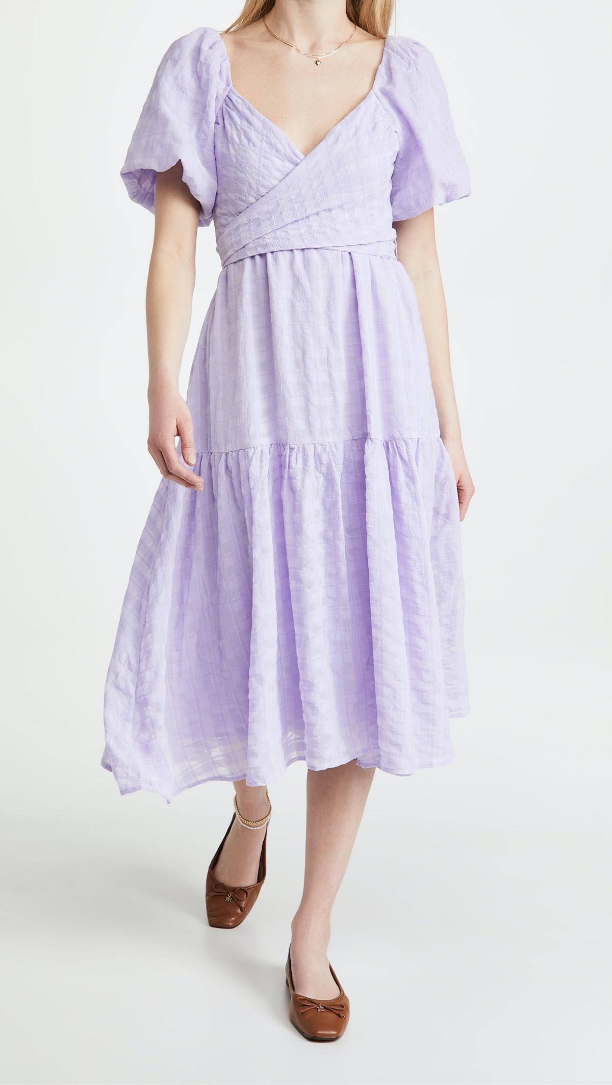 Sonnet Dress