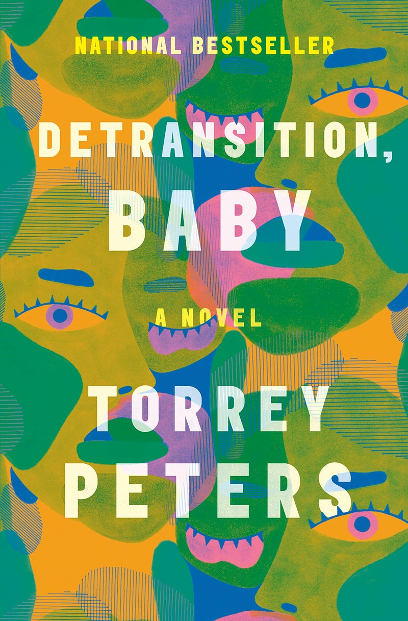 'Detransition, Baby' by Torrey Peters