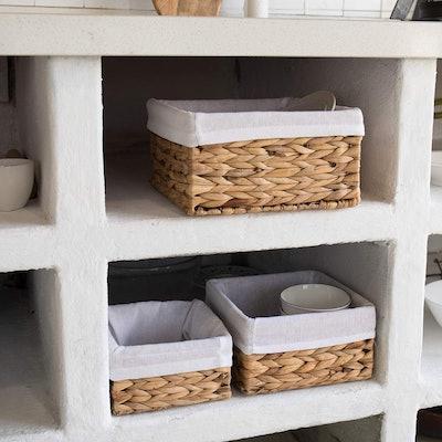 La Jolíe Muse Storage Baskets (Set of 3)