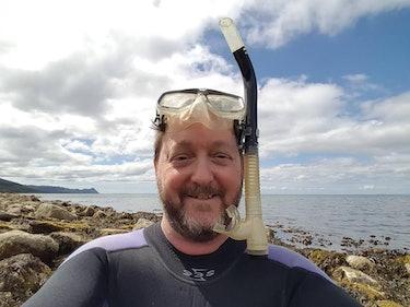 seaspiracy Dr Bryce Stewart,