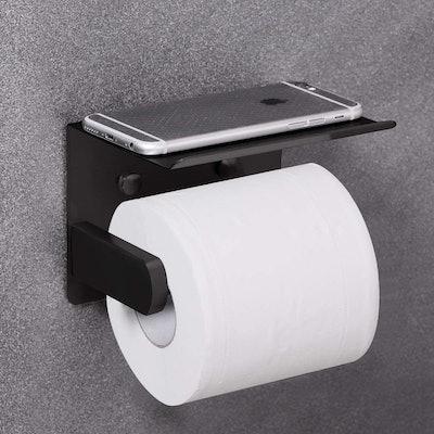 VAEHOLD Self-Adhesive Toilet Paper Holder