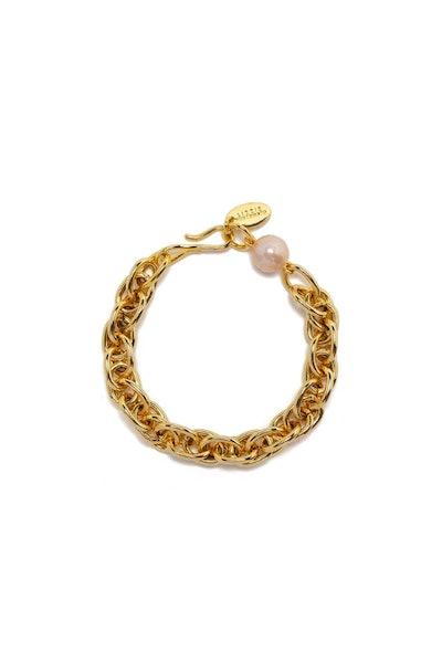 Eva Bracelet in Gold