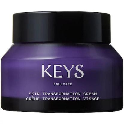 Keys Soulcare Skin Transformation Cream