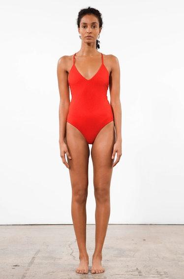 Emma One-Piece Swimsuit