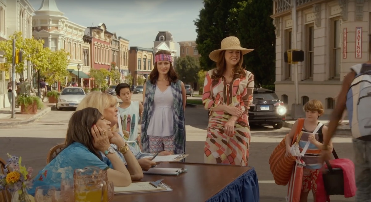 Gilmore Girls Mother's Day Quotes