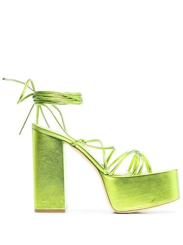 Malena Platform Sandals