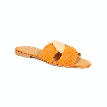 Ceres Slide Tangerine