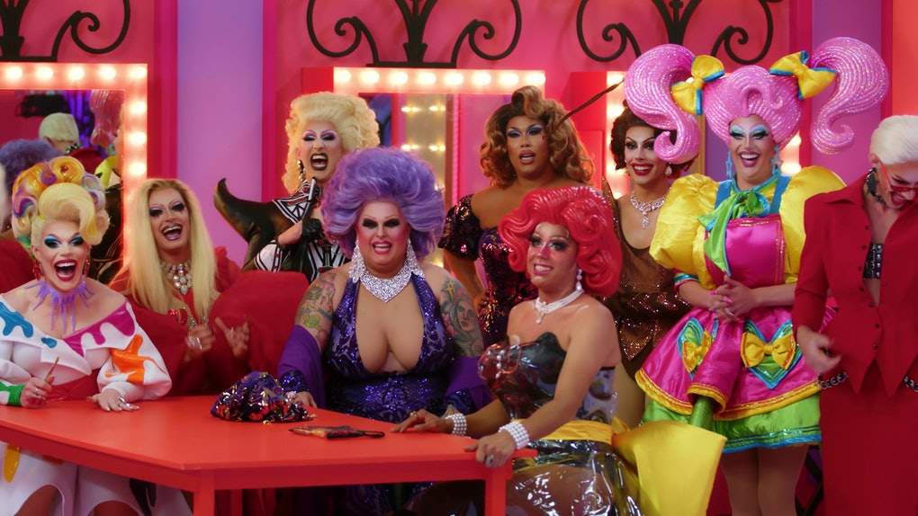 'Drag Race Down Under' Season 1 includes memorable looks and shocking eliminations to find a drag superstar in Australia and New Zealand.