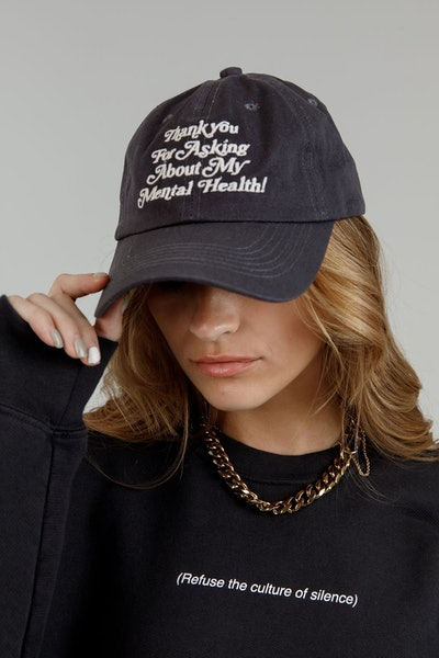 Answers May Vary Hat