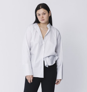 Dovetail Shirt