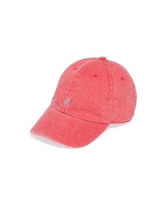 Peace Baseball Hat
