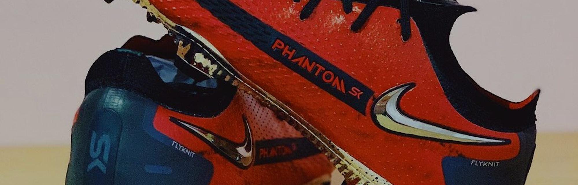 Skepta Nike Phantom SK