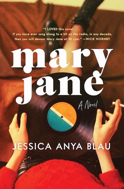 'Mary Jane' by Jessica Anya Blau
