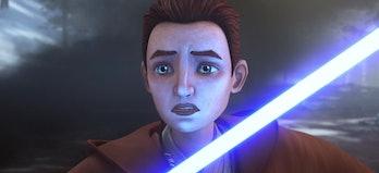 Palpatine Order 66 theory Dark Side Jedi overpowered