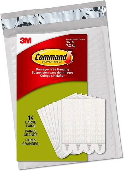 Command Picture Hanging Strips (14-Pack)