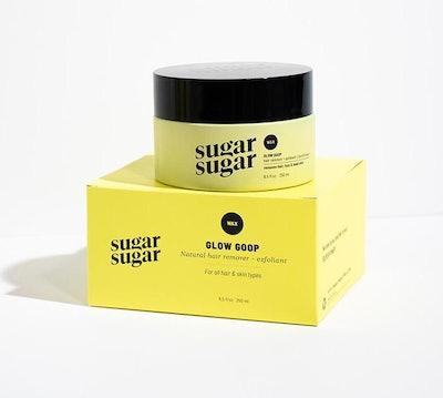 Glow Goop - Sugar Hair Remover & Exfoliant