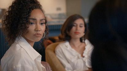 Leigh-Anne: Race, Power, & Pop