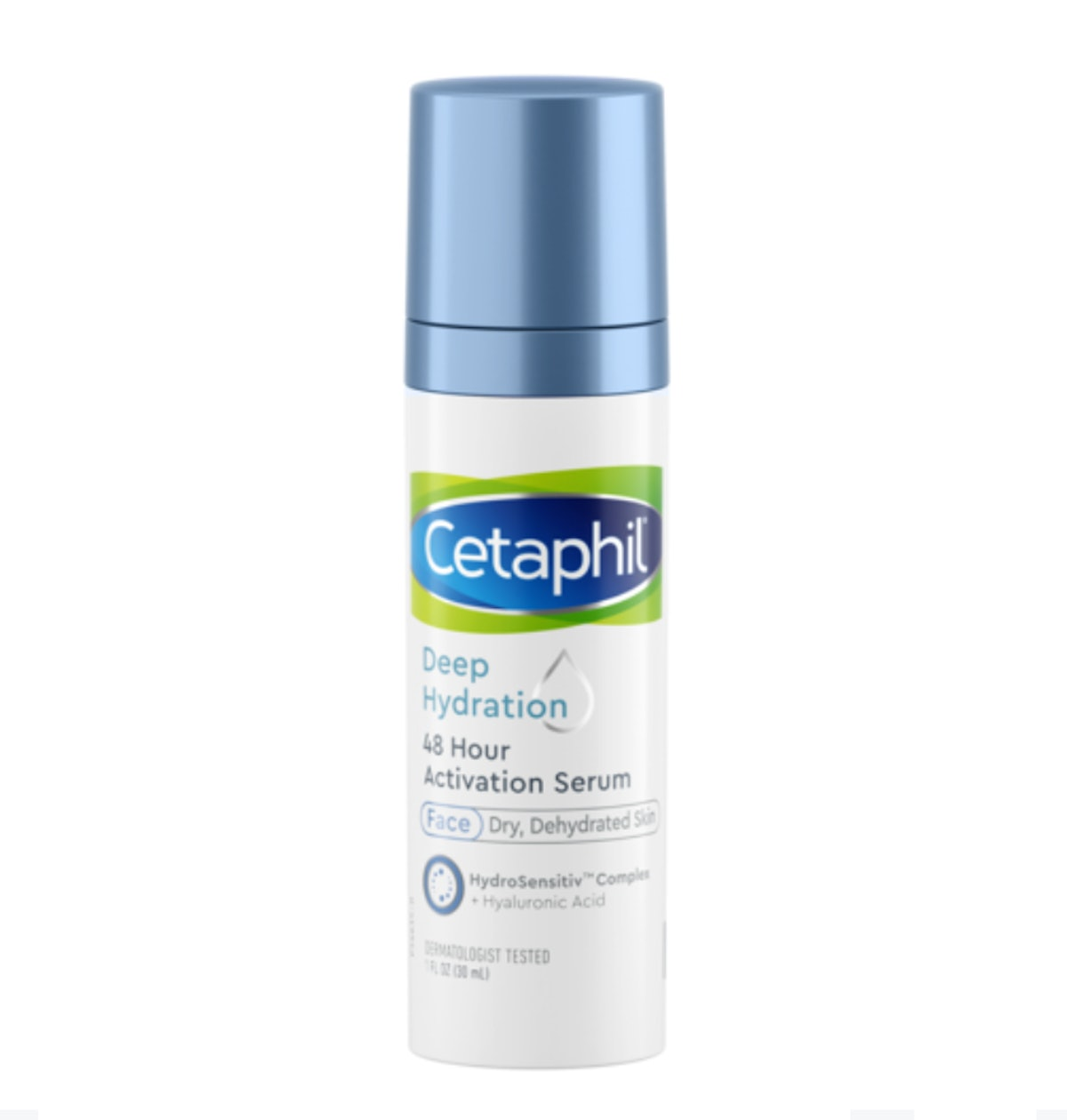Cetaphil Deep Hydration 48 Hour Activation Serum