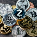 Bitcoin, Monero, Binance Coin, Cardano, cryptocurrency