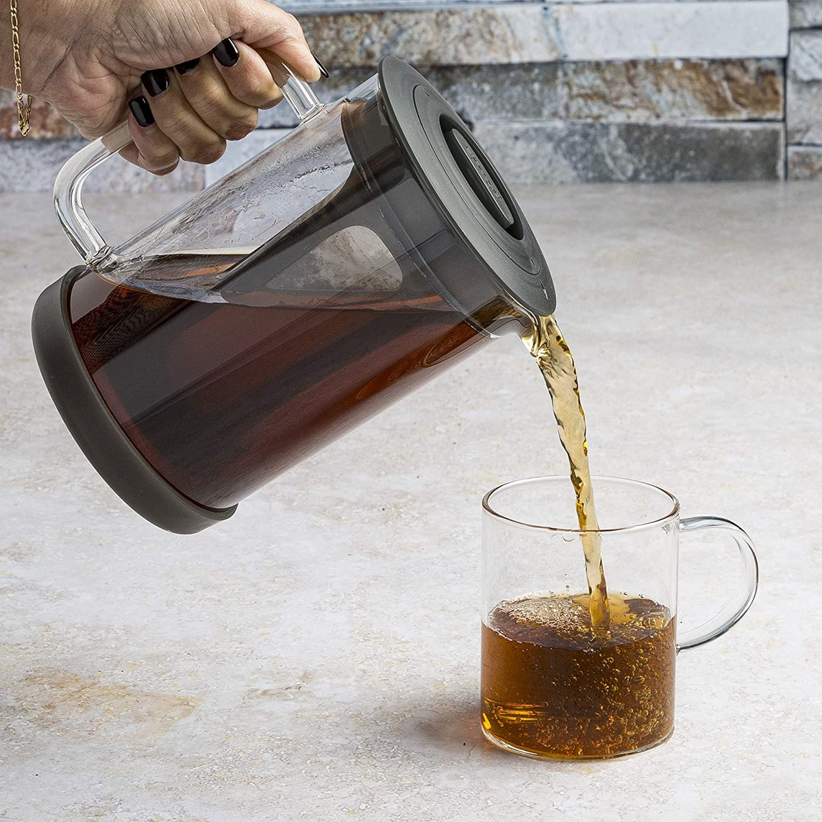 Primula Pace Cold Brew Iced Coffee Maker