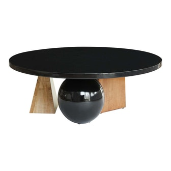 Lincoln Coffee Table, Low Coffee Table