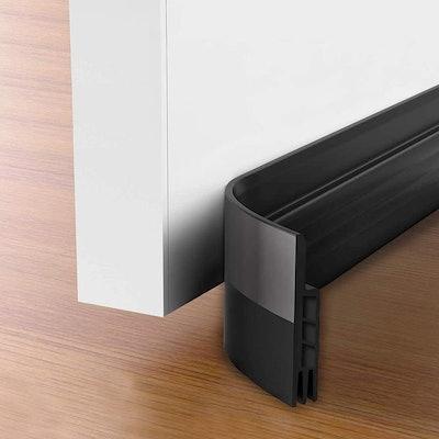 Suptikes Door Draft Stopper (2-Pack)