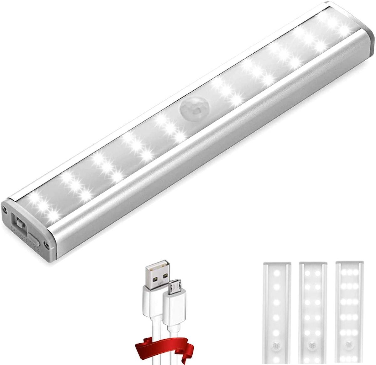 Homelife LED Bars Motion Sensor Lights